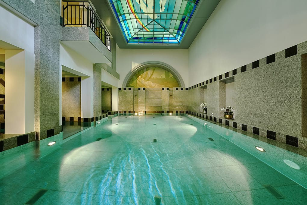 Royal Spa Maison Messmer Baden-Baden