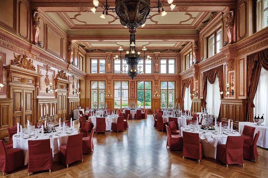 Veranstaltungen - Hommage Hotels